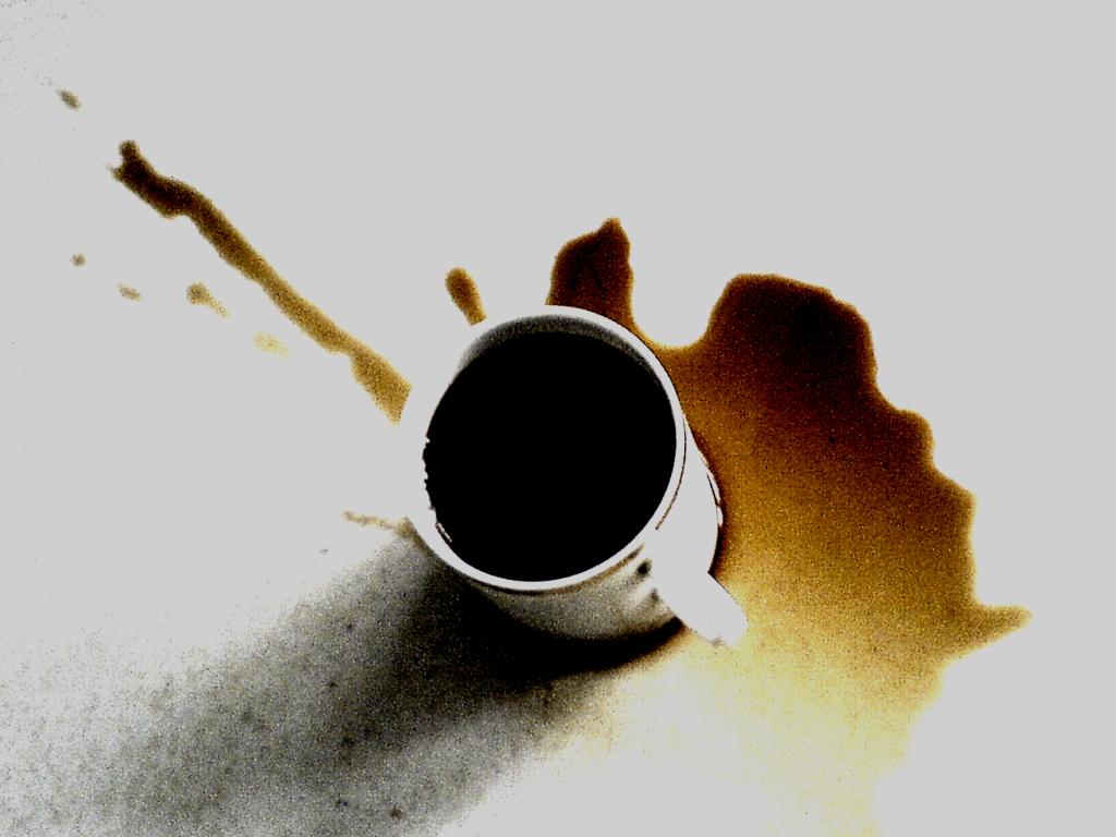 split coffee
